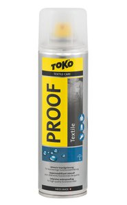 Пропитка TOKO Textile Proof 250ml