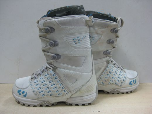 f8331ceda361 Ботинки для сноуборда Thirtytwo Lashed W`s (размер 37,5) - купить по ...