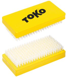 Щетка TOKO Base Brush Nylon (Нейлон)