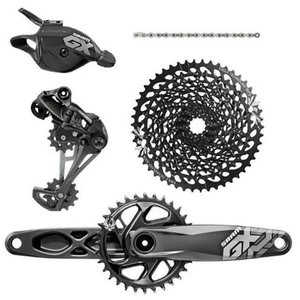 Групсет Sram GX EAGLE AM GX EAGLE DUB 175 GROUPSET