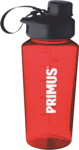 Фляга Primus TrailBottle Tritan Red 0.6 литров(р)