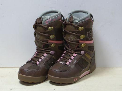 564f949670a3 Ботинки для сноуборда Thirtytwo Prion (размер 37,5) - купить по ...