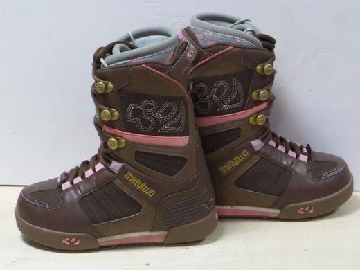 e17b4653d9cc ... Ботинки для сноуборда Thirtytwo Prion (размер 37,5), 37, 24, ...