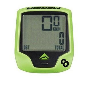 Велокомпьютер Merida Cycling computer/M8 Wired 8/Green