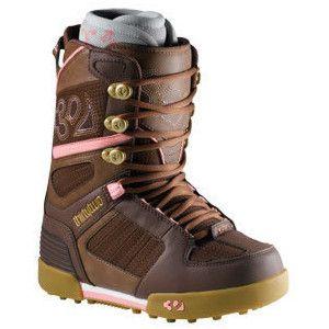 c9a66a476d3c Ботинки для сноуборда Thirtytwo Prion - купить по выгодной цене в ...
