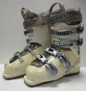 Детские лыжные ботинки — купить ботинки горнолыжные детские новые и ... f1cad7b1e28