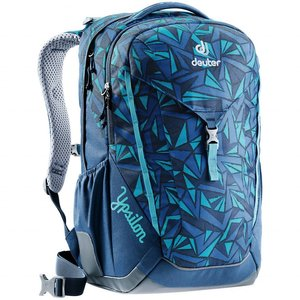 Рюкзак Deuter Ypsilon цвет 3053 midnight-zigzag, 21-30 л, школьные