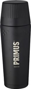 Термос Primus TraiLBreak Vacuum bottLe 0.5L bLack