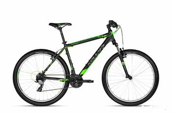 "Велосипед Kellys 18 Viper 10 Black Lime (26""), S (150-165 см), 2018, ободные, 26"