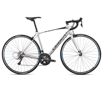 Велосипед Orbea AVANT H60 18 White-Black-Blue, M (160-175 см), 2018, ободные, 28