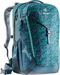 Рюкзак Deuter Ypsilon цвет 3062 arctic flora, 21-30 л, школьные