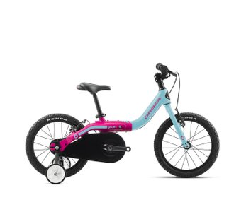 Велосипед Orbea GROW 1 19 Blue - Pink