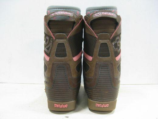 23a2e2c348e3 Ботинки для сноуборда Thirtytwo Prion (размер 36), 36, 23, Харьков,