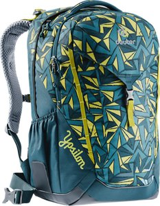 Рюкзак Deuter Ypsilon цвет 3063 arctic zigzag, 21-30 л, школьные