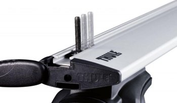 Адаптер Thule Box T-track adapter 24x30mm for 80mm U-bolt
