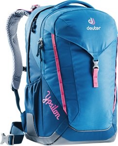 Рюкзак Deuter Ypsilon цвет 3387 bay-steel, 21-30 л, школьные