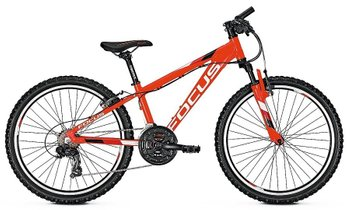 "Велосипед Focus Raven Rookie 21G 24"" 31 (Red)"