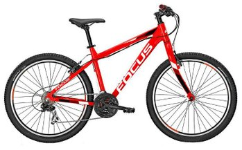 "Велосипед Focus Raven Rookie 21G 26"" (Red)"