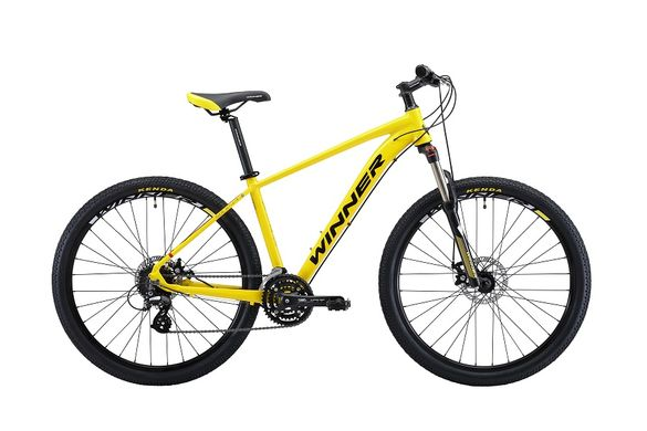 6f572816 Велосипед Winner 27,5