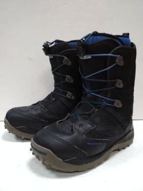 c09b23f56970 Ботинки для сноуборда Salomon Kamooks (размер 39), 39, 25, Харьков, ...