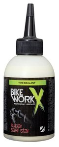 Герметик BikeWorkX Super Seal Star, 125 мл