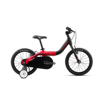 Велосипед Orbea GROW 1 19 Black - Red