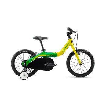Велосипед Orbea GROW 1 19 Pistachio - Green