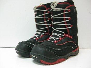1fca4f471d52 Ботинки для сноуборда Vans - купить в Украине   Низкие цены в ...
