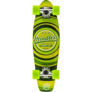 Круизер Mindless Stained Daily II green