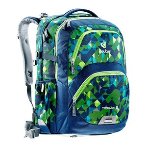 Рюкзак Deuter Ypsilon цвет 3083 midnight prisma, школьные, 21-30 л