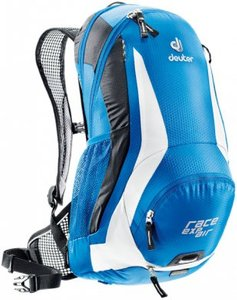 Рюкзак Deuter Race Exp Air цвет 3170 ocean-white 12+3 л(р)