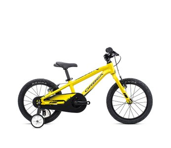 Велосипед Orbea MX 16 19 Yellow