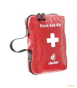 Аптечка Deuter First Aid Kid fire - Empty 5050 M(р)